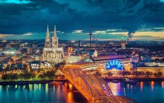 XXXI IAP Congress - Cologne, Germany